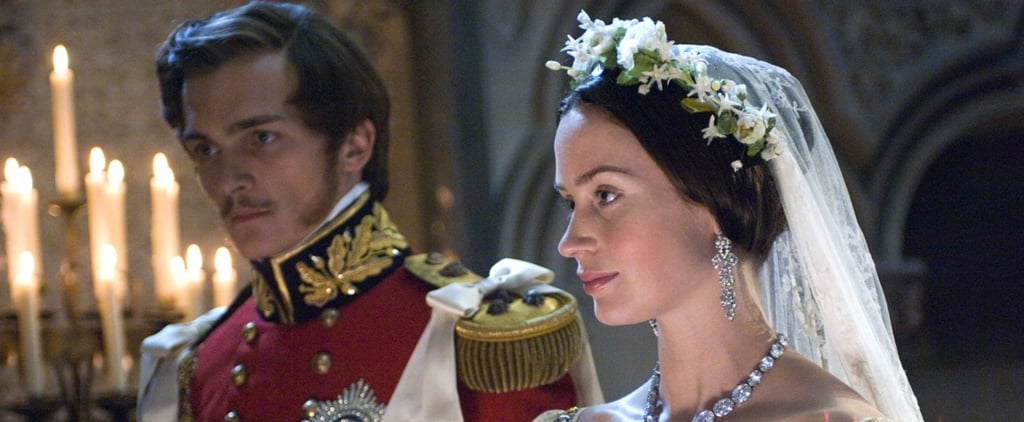 5 Royal Weddings From the Movies Almost As Magical as Will and Kate's