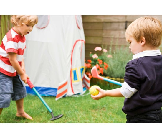 10 Outdoor Birthday Party Ideas For Warmer Weather