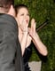Photos: Kristen Stewart Slips Off Her Heels and Goes Barefoot at VF Party!