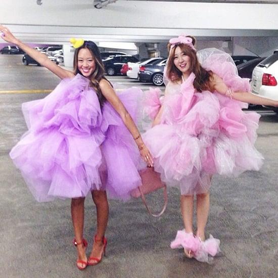 Fashion Blogger Halloween Costumes