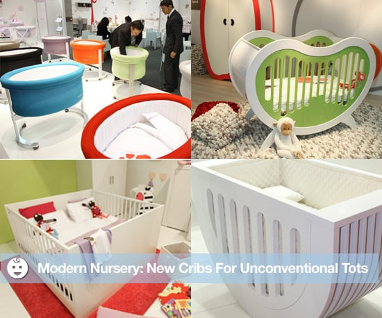 Modern Crib Options