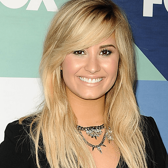 Demi Lovato and Adam Lambert to Guest Star on Glee   Video