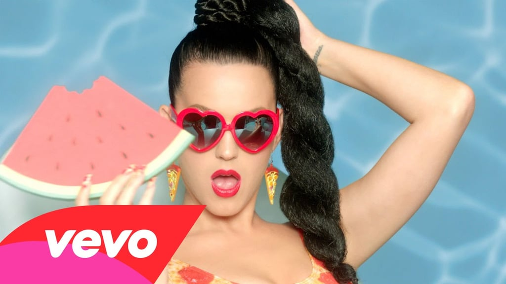 """This Is How We Do"" by Katy Perry"