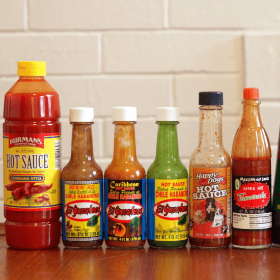 10 Latin American Hot Sauces to Fire Up Any Dish