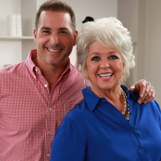 Paula Deen Interview