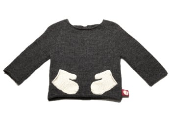 Lil Find: Hug Me Sweater
