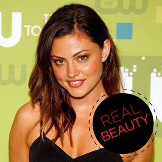 Interview With Actress Phoebe Tonkin Where She Reveals Her Favourite Beauty Products and More
