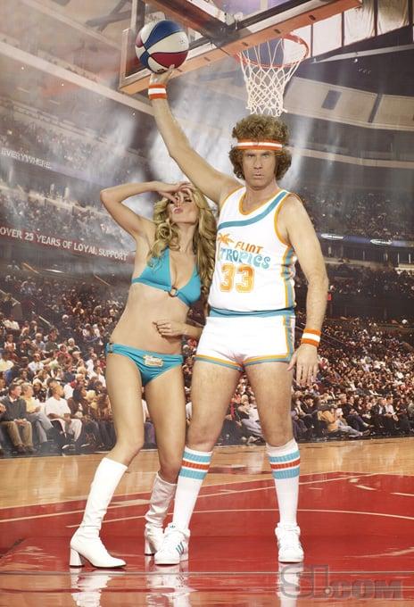 Who's Hotter: Will Ferrell or Heidi Klum?