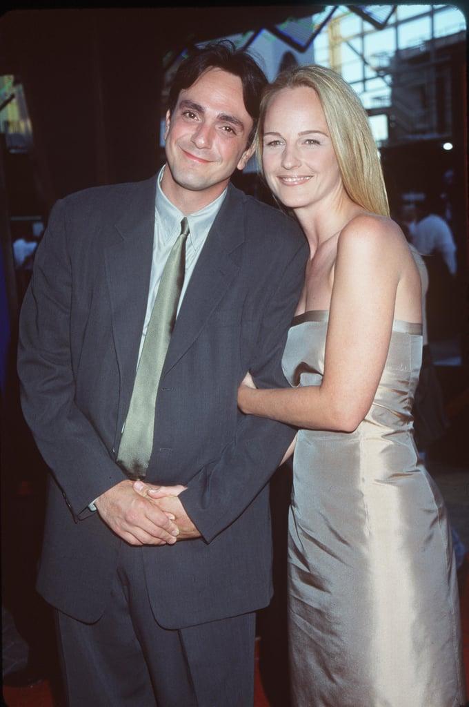 Helen and Hank