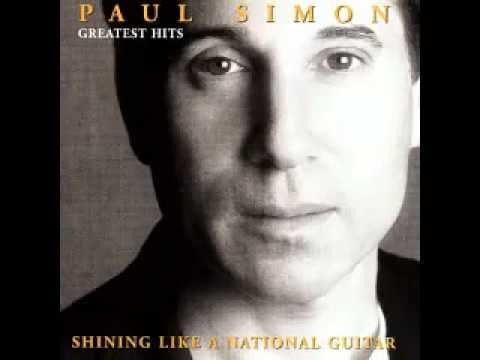 """Loves Me Like a Rock"" by Paul Simon"