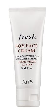 Thursday Giveaway! Fresh Soy Face Cream