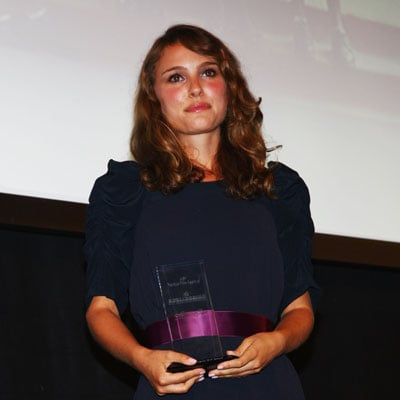 Natalie Portman at the Venice FIlm Festival 2008-09-01 11:15:00