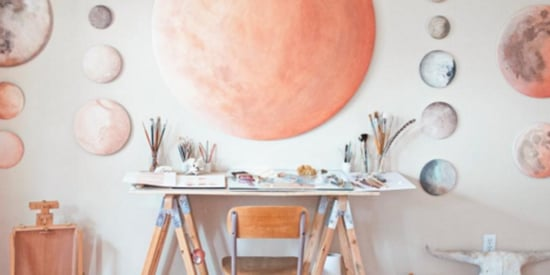 10 Dreamy Design Accounts You Should Be Following On Instagram