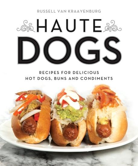 5 Wonderfully Weird, Worldly Hot Dogs