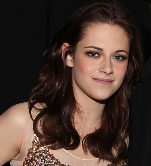 Kristen Stewart at 2011 People's Choice Awards 2011-01-05 22:12:02