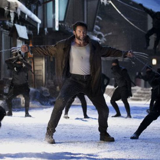 The Wolverine Review | Video