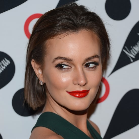 Leighton Meester and Kate Middleton New Hairstyles