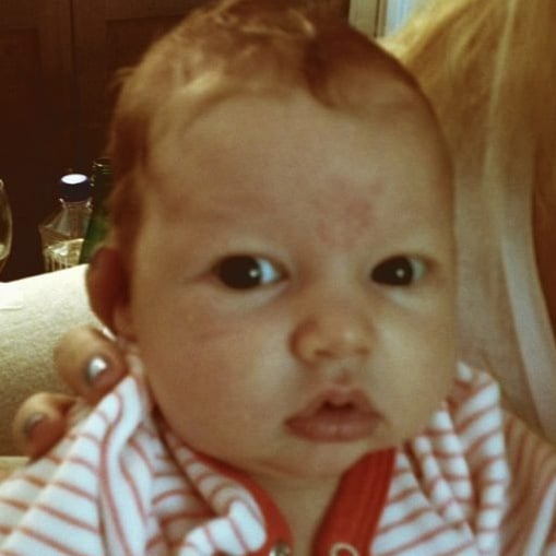 Jessica Simpson's Baby Maxwell Pictures