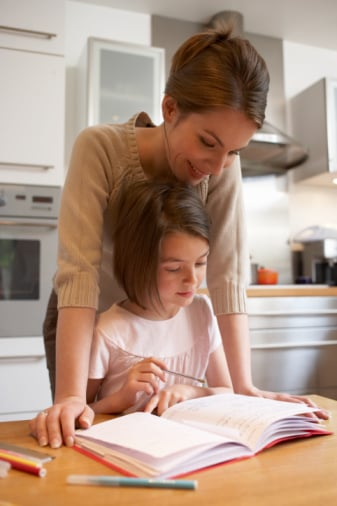 Would You Consider Homeschooling Your Tots?