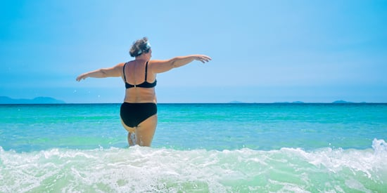 Just Say 'No' to the Beach Body Craze