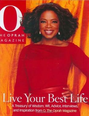 The Best Life Diet on Oprah