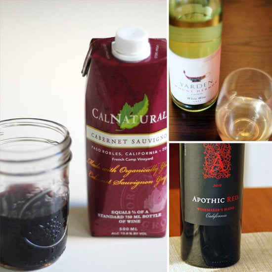 Wines We Tried (and Loved!) This Week