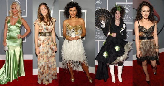 Who Was Worst Dressed at The Grammys?