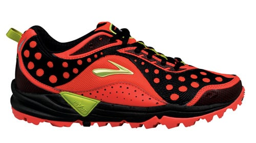An Eco-Friendly Running Shoe