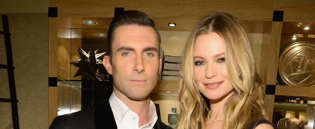 Adam Levine and Behati Prinsloo Listed Their Not-So-Baby-Friendly NYC Loft