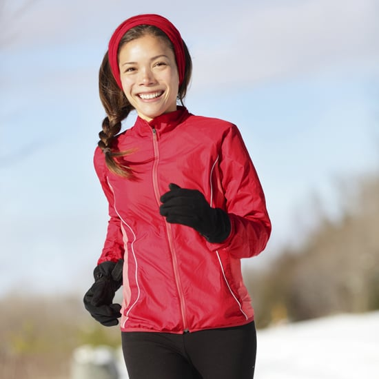 How to Stay in Shape Before Christmas