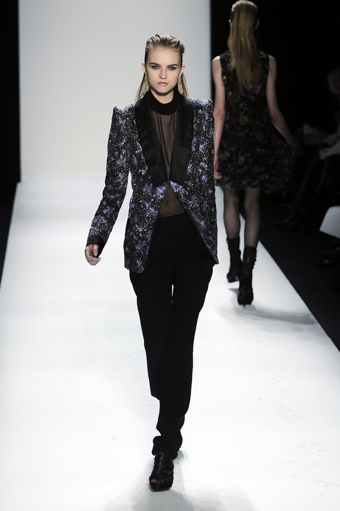 New York Fashion Week: Richard Chai Fall 2009