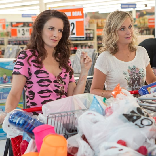 Sisters Trailer: You've Never Seen Tina Fey and Amy Poehler Be This Raunchy