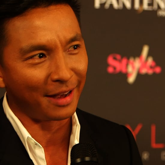 Prabal Gurung Interview at 2012 Style Awards (Video)