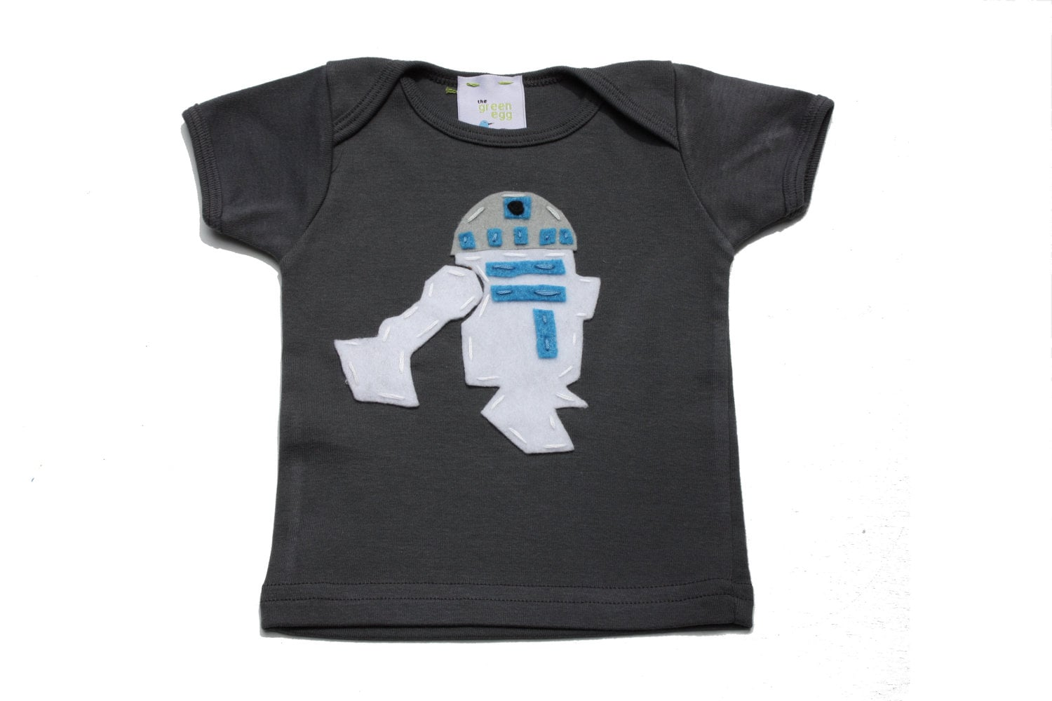 R2-D2 Star Wars Shirt ($24)