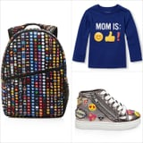 Everything Your Emoji-Loving Kiddo Needs For Back to School