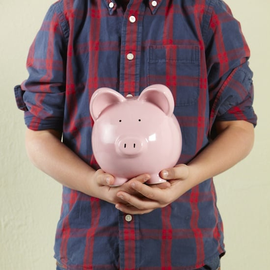 How Much to Pay Kids For Allowance