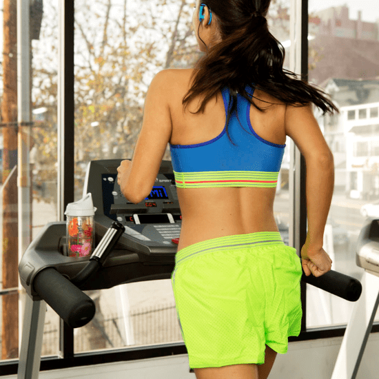 30-Minute Treadmill Workout