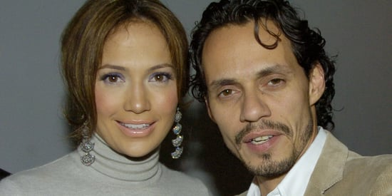 Jennifer Lopez Surprises Ex Marc Anthony At His New York Concert