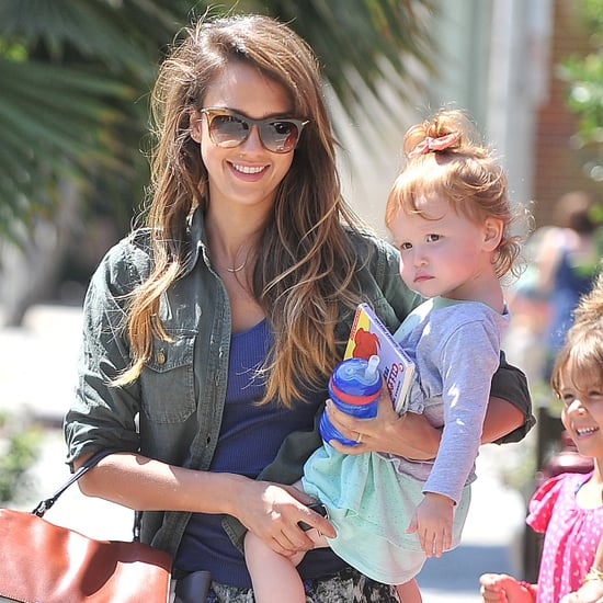 Celebrity Family Pictures Week of Aug. 26, 2013
