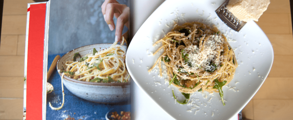 Chrissy Teigen Says Cacio e Pepe Conquers All, and Her Recipe Proves It