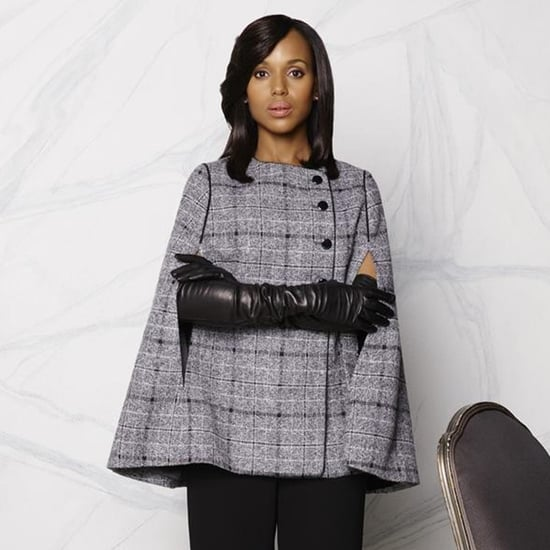 Olivia Pope's Season 4 Scandal Style | Video