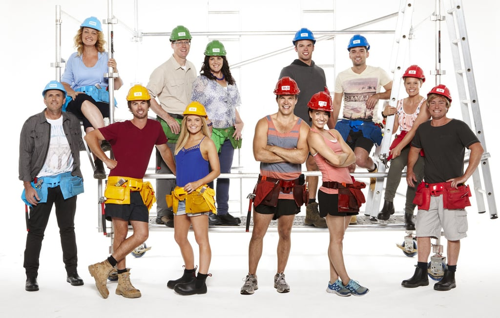 Meet the Teams From House Rules