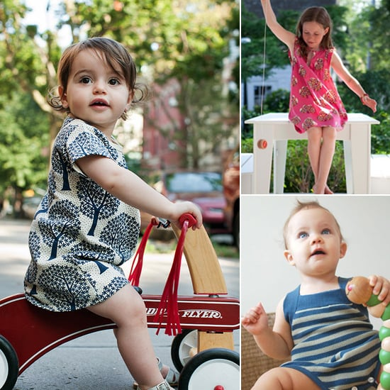 10 Under-the-Radar Kids' Lines You Need to Know About