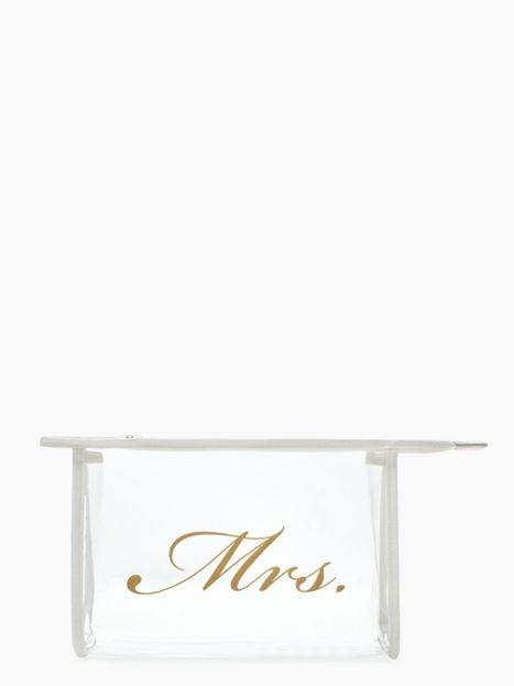 Kate Spade New York Wedding Belles Airline Case ($25, originally $60)