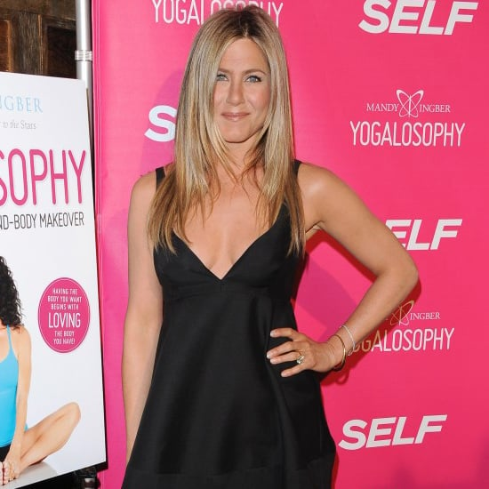 Who Was Best Dressed at Mandy Ingber's Yogalosophy Launch?
