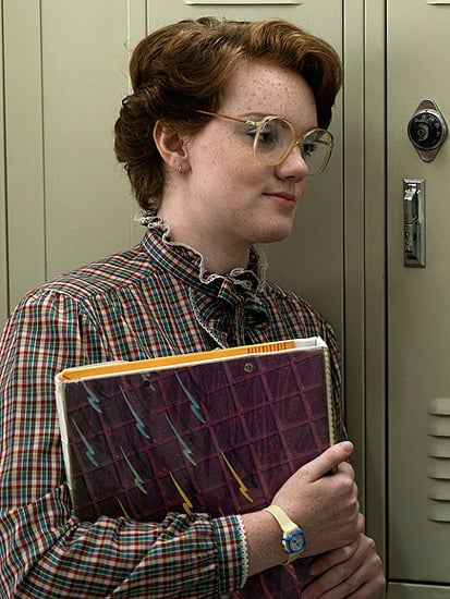 Stranger Things' Barb Gets Why Everyone - Even John Stamos! - Relates to Her 'Sad Character in Mom Jeans'