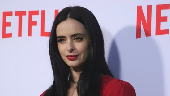EXCLUSIVE: Krysten Ritter and 'Jessica Jones' Co-Stars Reveal Their Hopes for Season 2