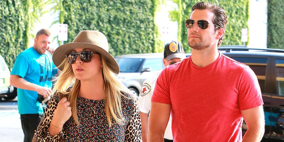 Video: Kaley and Henry! Jesse and Mia! Meet Hollywood's Summer Lovers