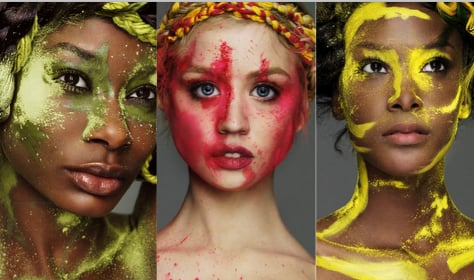 Which ANTM Model Are You Rooting For?