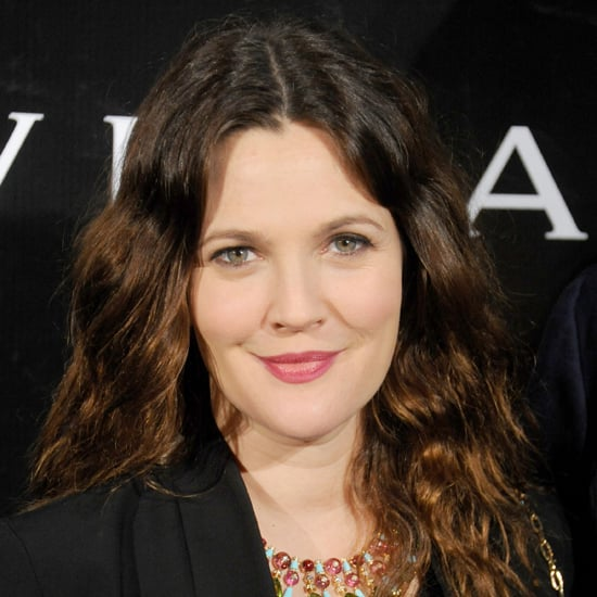 Into the Gloss Interview with Drew Barrymore